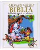 Olvasd velem Biblia - Doris Rikkers - Jean E. Syswerda