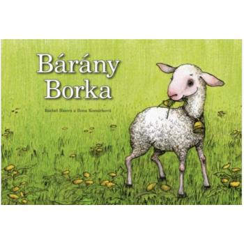 Bárány borka - Rácher Bícová, Ilona Komárková