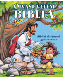 Olvasd velem Biblia (kék) - Doris Rikkers - Jean E. Syswerda