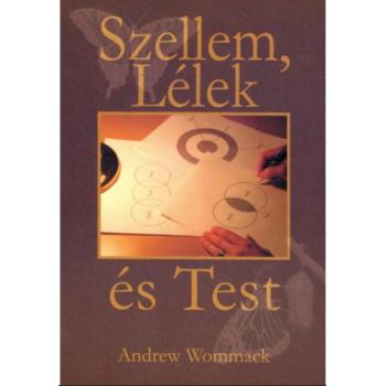 Szellem, Lélek és Test - Andrew Wommack