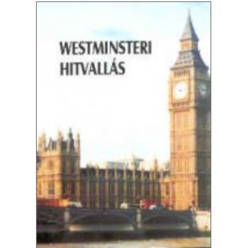 Westminsteri Hitvallás