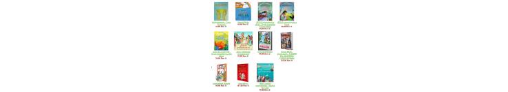 Gyermekbibliák