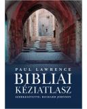 Bibliai kéziatlasz - Paul Lawrence