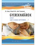 Gyerekhatárok - Henry Cloud
