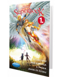 SUPERBOOK DVD - 1. rész