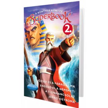 SUPERBOOK DVD - 2. rész