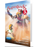 SUPERBOOK DVD - 3. rész