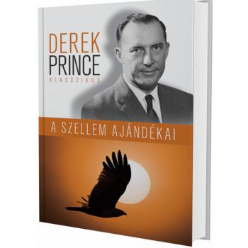 A Szellem ajándékai - Derek Prince