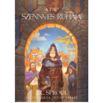 A pap szennyes ruhája - R.C. Sproul