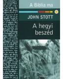 A hegyi beszéd - John Stott