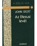 Az efezusi levél - John Stott