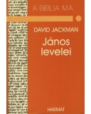János levelei - David Jackman
